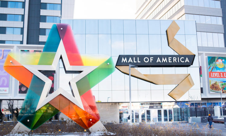 Management Firm McKinsey & Co. to Open Retail Lab at Mall of America