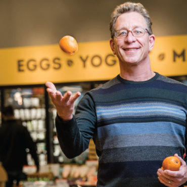 Lakewinds Food Co-op is Growing Organically with Organics