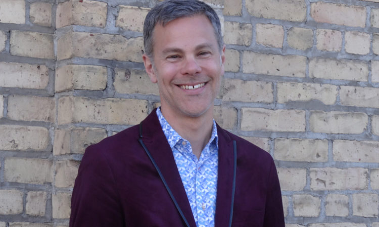 Jacob Frey Nominates David Frank to Lead Minneapolis Development Agency