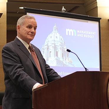 Despite an Estimated $329M Surplus, MN Lawmakers Face Tough Decisions This Session