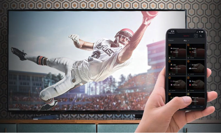 Sportradar Is Now Dish Network's Official Sports Data Provider