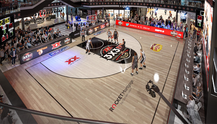 Final Four Pop-Ups and Partnerships: How Local Businesses are Seizing a Slam Dunk Opportunity
