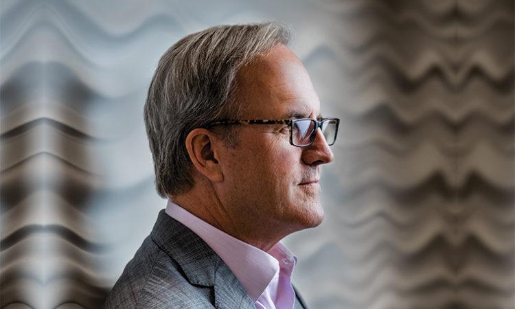Ecolab's Doug Baker Jr. Wins 'Moral Capitalism' Award