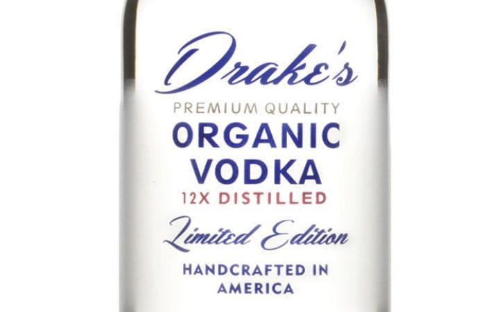 Vodka for Wellness?