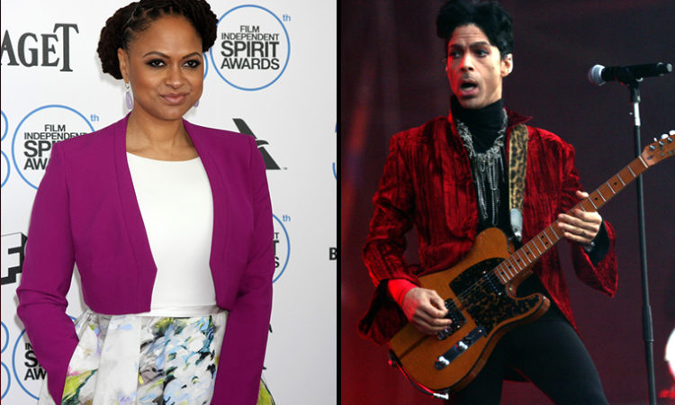 Prince Documentary Coming to Netflix from Oscar-Nominated Director Ava DuVernay