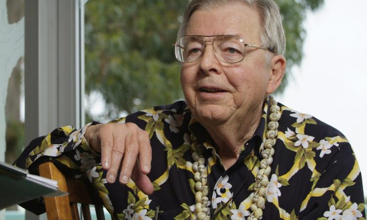 Three Figures Who Knew Earl Bakken Recall His Legacy