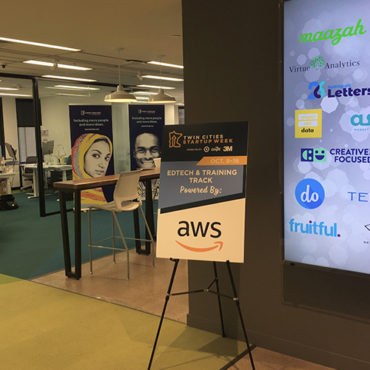 TC Startup Week Comes to a Close