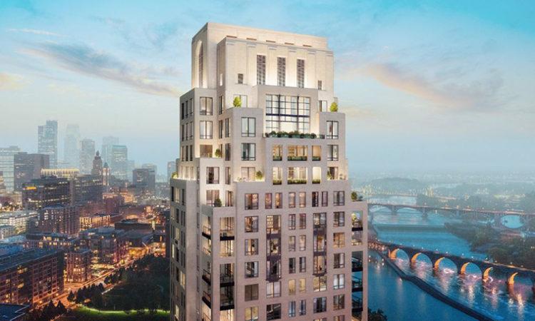 Brisk Sales at Luxury Eleven Condo Tower