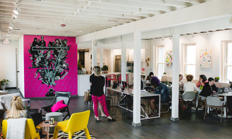 Coven Co-working Operators Eye National Expansion