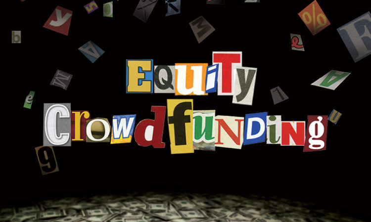 Equity Funding from the Masses