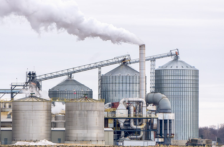 One Issue That Unites Republicans and DFLers in Minnesota? Biofuels