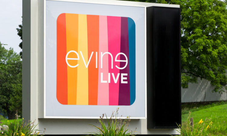 Report: Amazon in Talks to Buy EVINE Live