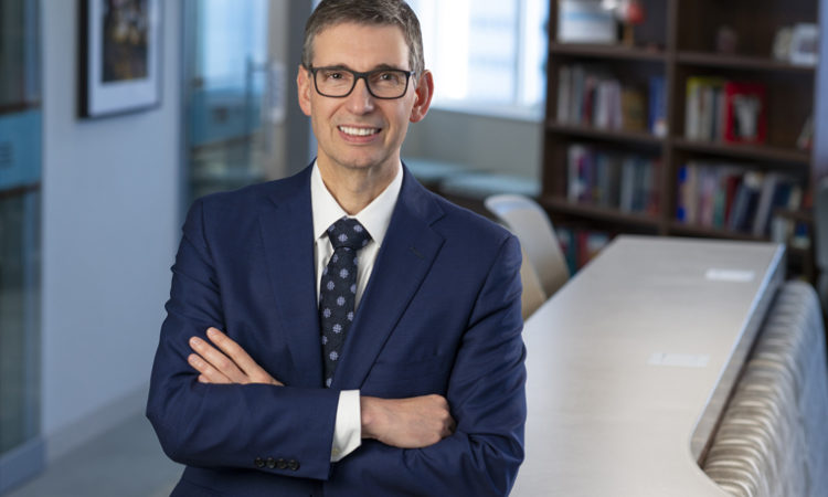 Dr. Gianrico Farrugia Named New President, CEO of Mayo Clinic