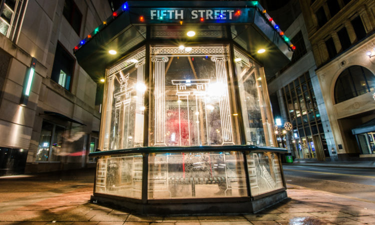 Downtown Council Launches Effort to Boost Minneapolis Retail