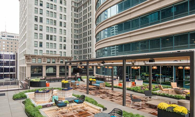 Doosan Bobcat Opens Minneapolis Office