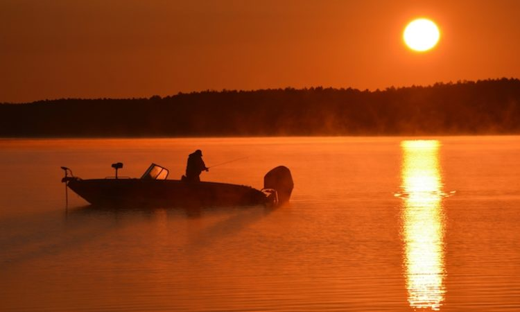 Omnia Fishing Raises $1 Million to Launch Shop-By-Lake Concept