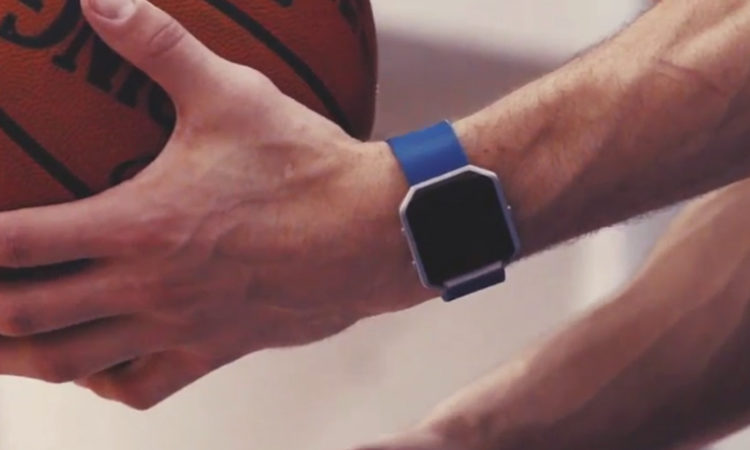 Fitbit Inks Partnership Deal with Timberwolves, Lynx