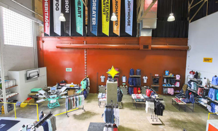 This Couple in Duluth Founded a Retail Collective in a Former Motorcycle Shop