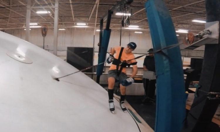 This Minnesota Training Center Wants to Change the Economics of Hockey