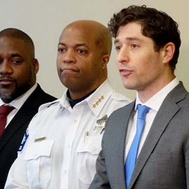 Police-Reform Proposals from Mayors Frey, Carter Offer Different Approaches to Solving a Similar Problem in Minneapolis, St. Paul