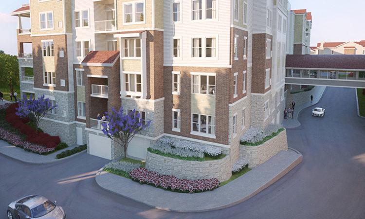 Friendship Village Preps for $114.5M Expansion