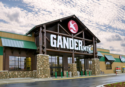 Gander Mountain Begins Liquidation Process
