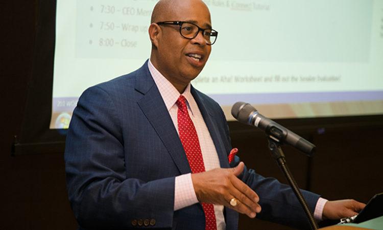 Mini MBA Program Looks to Help Local Minority Entrepreneurs Grow Their Businesses
