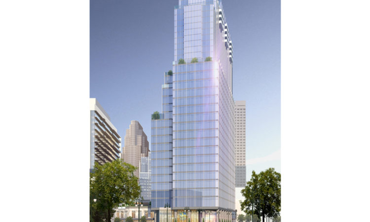 RBC To Anchor 33-Story Downtown Minneapolis Tower