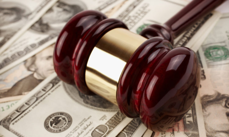 Former Controller of Blaine Company Sentenced for Embezzling $1.2M to Fund Classic Car Hobby