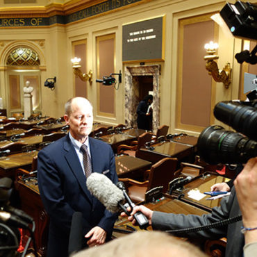 As Lawmakers Take a Holiday Break, Here's Where Things Stand at the Minnesota Legislature