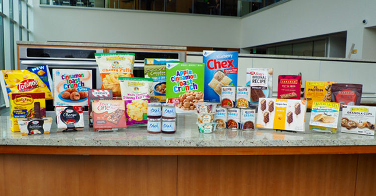 General Mills Rolls Out Fiscal 2018 Strategy