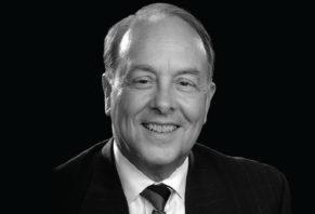 Hubler Award: Glenn Ayres