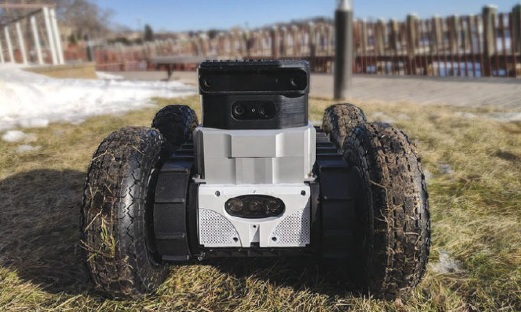 This UMN Student's Robot Hates Geese As Much As You Do