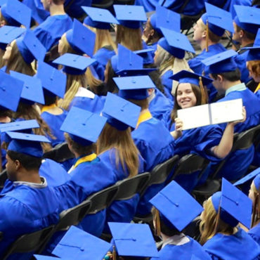 More MN Students are Graduating, but How Many are Actually Ready for Jobs or College?