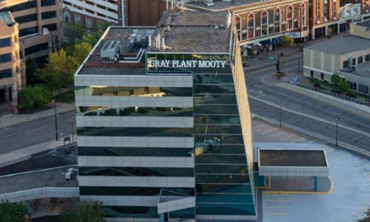 Gray Plant Mooty to Merge with Kansas City Law Firm