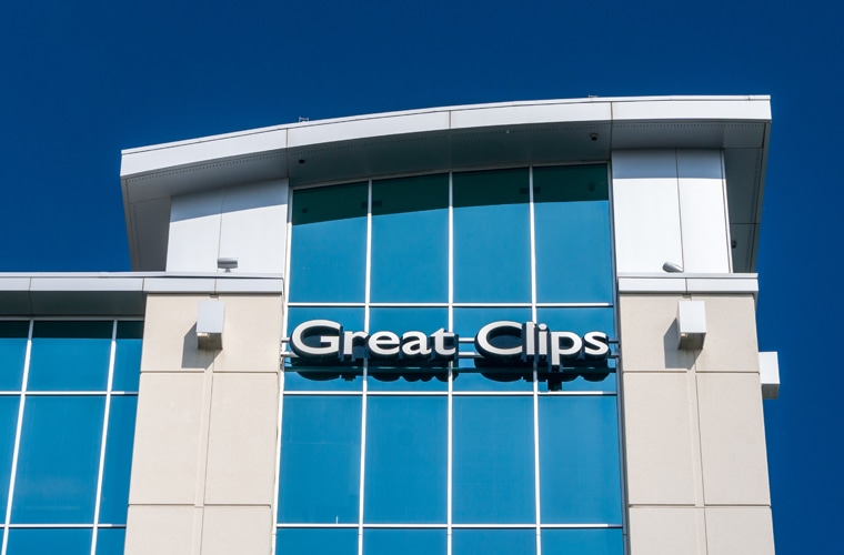 Great Clips Nets Over $850K for Children's Hospitals