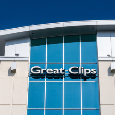 Great Clips Announces Multi-Year Partnership with NCAA