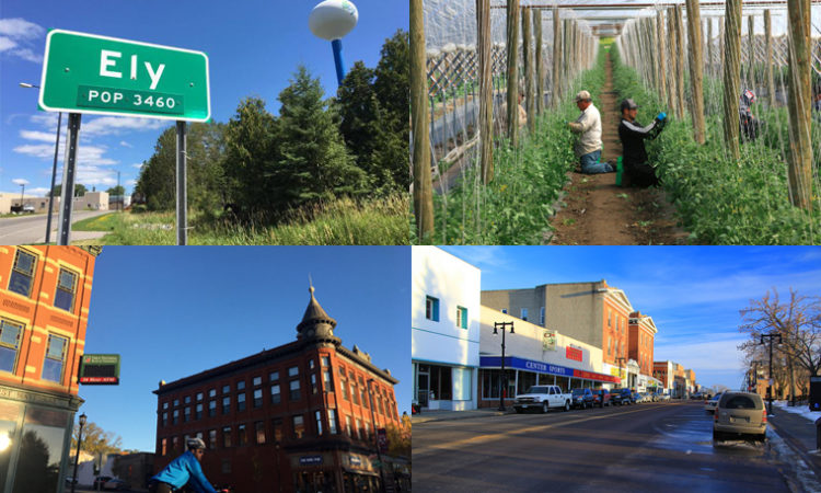 These Unique Strengths, Challenges Define the Six Regions of Greater MN