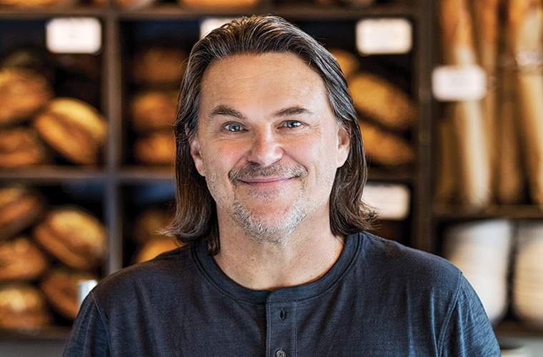 Lessons Learned: Rustica Owner Greg Hoyt Returns to the Mall