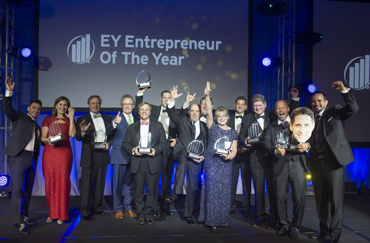 Entrepreneur of the Year Heartland Finalists Announced, Minnesota Continues to Dominate