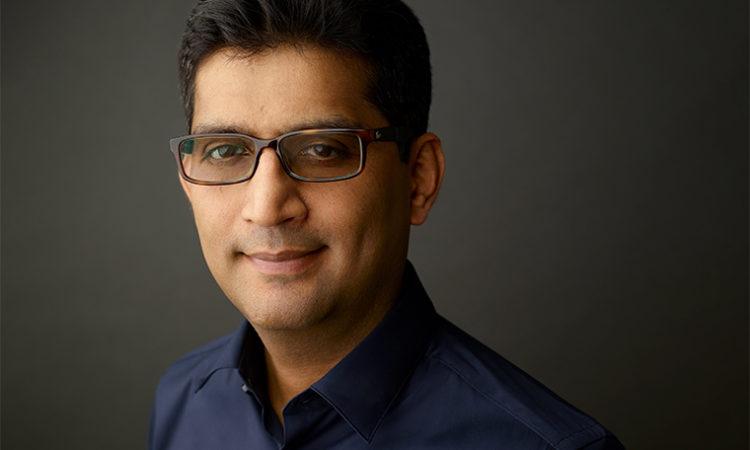 Target Nabs Former Facebook Manager Hari Govind