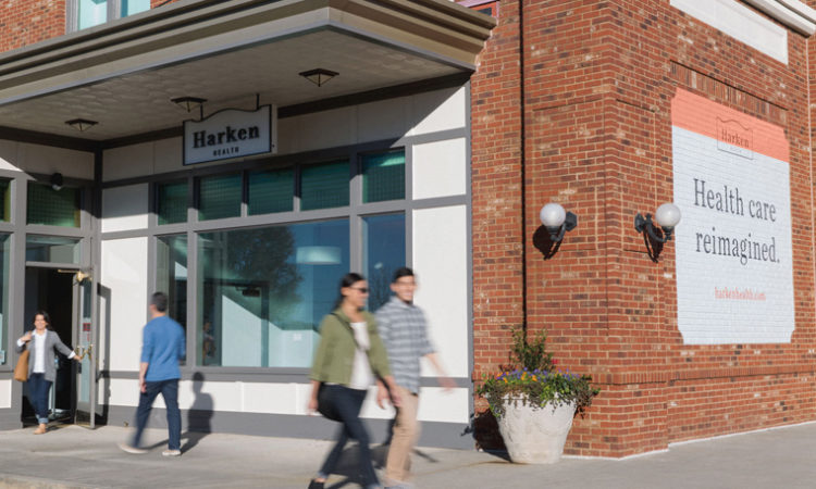 Experimental UnitedHealthcare Subsidiary Harken Health Closing Down
