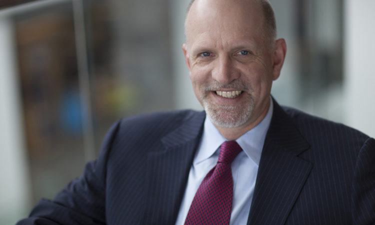 General Mills' CEO Jeff Harmening Named Chairman of Grocery Trade Group
