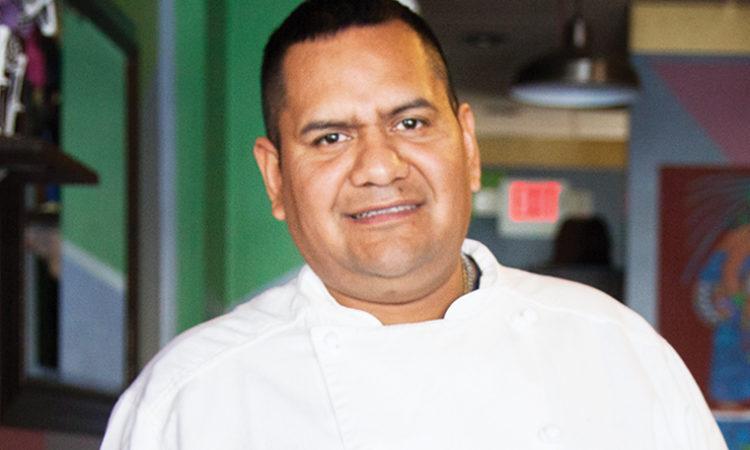 Hector Ruiz's Small But Powerful Restaurant Empire