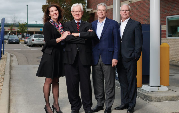 Family Business Awards: Highland Bank