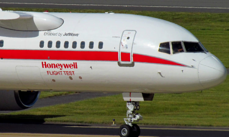 Honeywell to Spin Off Units with $7.5B in Revenue