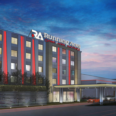 Running Aces Casino to Open $18M Hotel