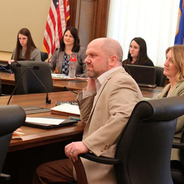 Minnesota Lawmakers Discussing How to Tackle Sexual Harassment at the Capitol