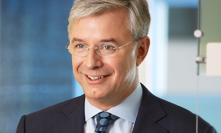 Best Buy Chairman, CEO Hubert Joly is TCB's 2018 Person of the Year