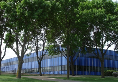 Rochester Startup Vyriad Expanding, Signs Lease For Ex-IBM Building